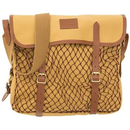 MUSETTE HARDY TROUTFISHER BAG