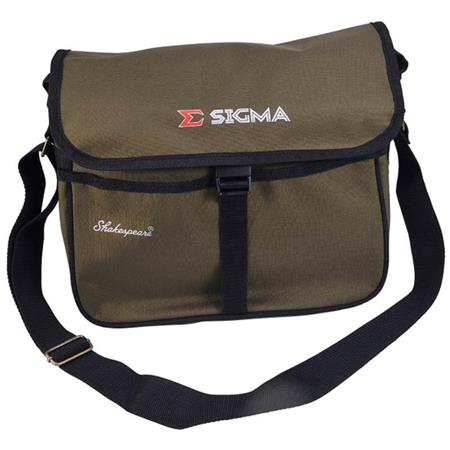 MUSETTE SHAKESPEARE SIGMA TROUT BAG
