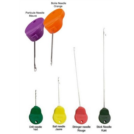 NADEL STARBAITS NEEDLES