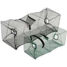 NASSE A PETITS POISSONS TECHNIPECHE 28 X 28 X 100CM