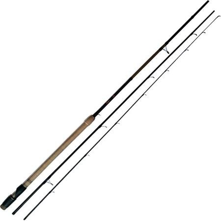 NATURAL BAIT ROD GARBOLINO TRINITY TROUT NYMPHE 3S