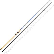 NATURAL BAIT ROD HEARTY RISE TROUT FORCE TOC 3 SECTIONS