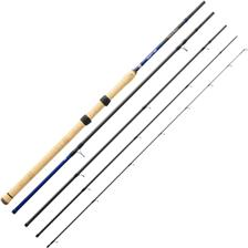 NATURAL BAIT ROD HEARTY RISE TROUT FORCE TOC 5 SECTIONS