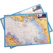 NAVIGATION MAP NAVICARTE MEDITERRANEE