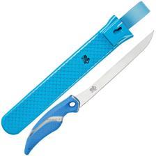 NET KNIFE CUDA FLEX - 18CM