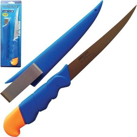 NET KNIFE FLASHMER MARINER