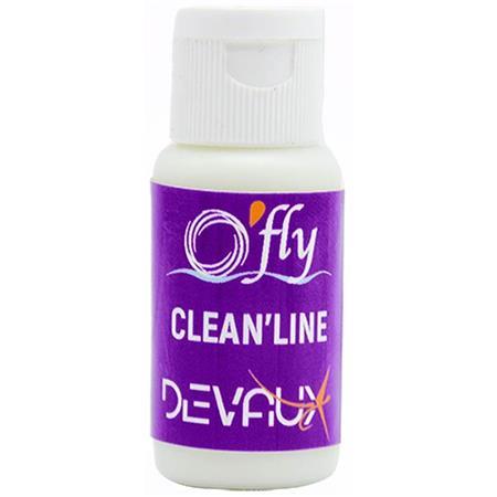 NETTOYANT SOIE DEVAUX O'FLY CLEAN'LINE