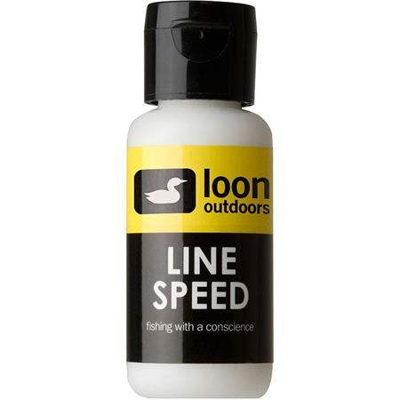 NETTOYANT SOIE LOON OUTDOORS LINE SPEED