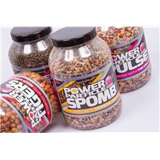 Baits & Additives Mainline Baits TIGERS HEMP 'N' MAIZE