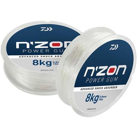 NYLON AMORTISSEUR FEEDER N'ZON - 10M