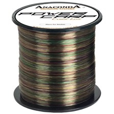 NYLON ANACONDA POWER CARP CAMOU LINE