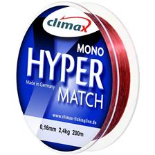 NYLON ANGLAISE CLIMAX HYPER MATCH COPPER - 200M