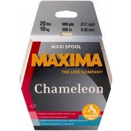 NYLON ANGLAISE MAXIMA CHAMELEON - 600M