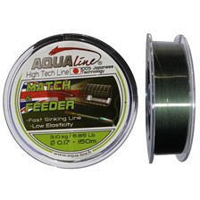NYLON AQUALINE MATCH & FEEDER