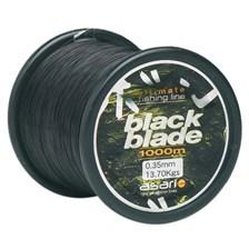 NYLON ASARI BLACK BLADE