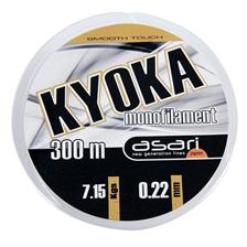 Lines Asari KYOKA 300M 18/100