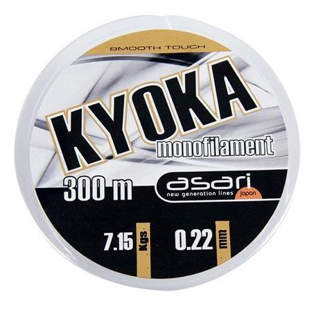 NYLON ASARI KYOKA - 300M