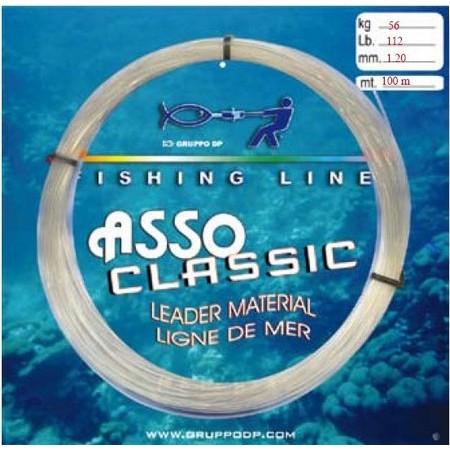 NYLON ASSO CLASSIC - 100M