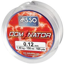 NYLON ASSO DOMINATOR