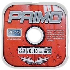 PRIMO CRISTAL 100M 12/100