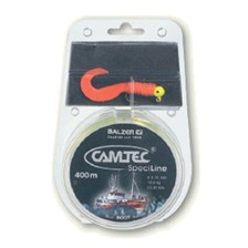 CAMTEC SPECILINE BATEAU 400M 35/100