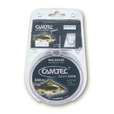 Lines Balzer CAMTEC SPECILINE CARPE 500M 25/100