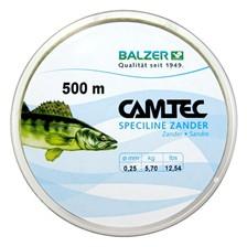 Lines Balzer CAMTEC SPECILINE SANDRE 500M 25/100