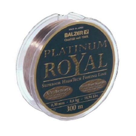 NYLON BALZER PLATINIUM ROYAL