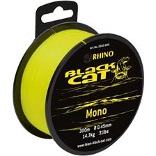 Lines Black Cat MONO 300M 45/100