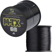 NYLON CARP SPIRIT M-TX BLACK
