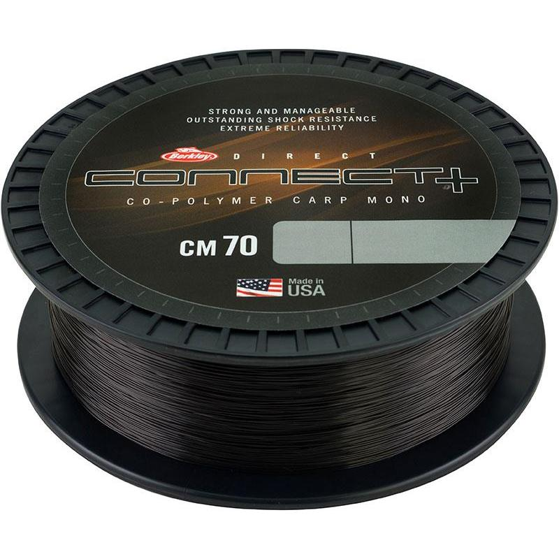 NYLON CARPE BERKLEY DIRECT CONNECT CM70 - 1000M - 45/100
