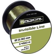 Lines Quantum Radical INVISIBLE LINE VERT 1450 M 30/100