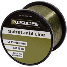 Lines Quantum Radical SUBSTANTIL LINE VERT 35/100