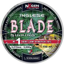 Lines Colmic BLADE SINKING 150M 18.8/100