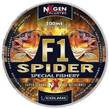 Lines Colmic F1 SPIDER NX 80 100M 15.2/100