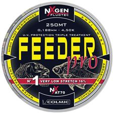 NYLON COLMIC FEEDER PRO - 250M