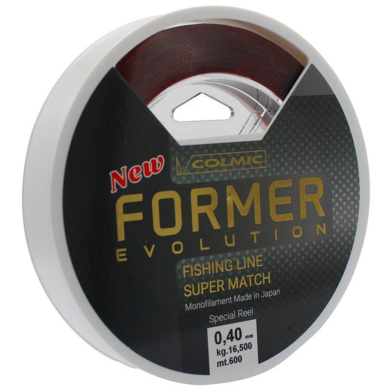 NYLON COLMIC FORMER EVOLUTION - 600M - 30/100