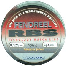 Lines Colmic RBS 100M 9/100