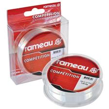 Lines Rameau COMPETITION 100M 100M 13.7/100