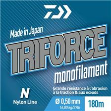 NYLON DAIWA TRIFORCE GREY