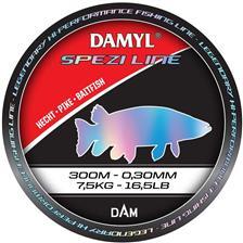 DAMYL SPEZI LINE BROCHET POSE 35/100