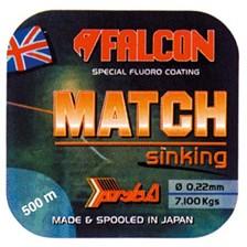Lines Falcon MATCH SINK 500M 500M 16.5/100