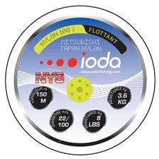 Lines Ioda NYS PECHE EN SURFACE 150M 25/100