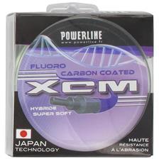 NYLON /FLOURCARBON POWERLINE XCM