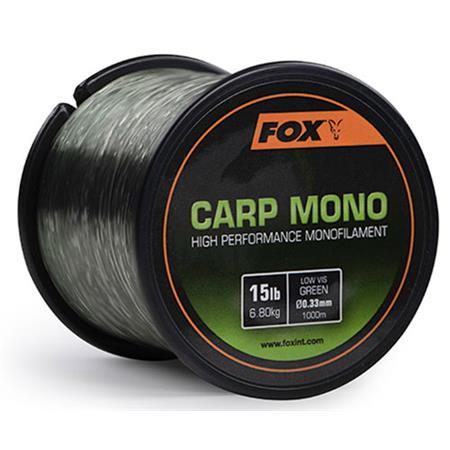 NYLON FOX CARP MONO