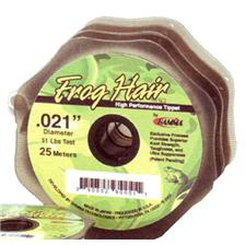 Leaders Frog Hair TRADITIONNEL 30M 22/100