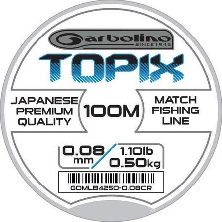 NYLON GARBOLINO TOPIX - 100M
