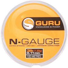 Lines Guru N GAUGE 100M 19/100