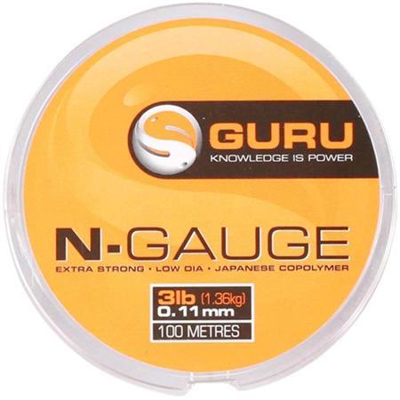 NYLON GURU N-GAUGE - 100M