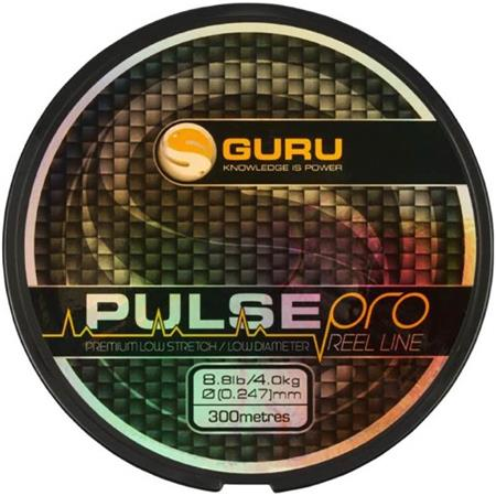 NYLON GURU PULSE PRO - 300M